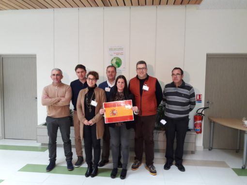 FEMAC and cluster companies participated in the NATUREEF International Event – 16 to 18 January